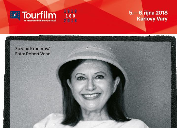 Tourfilm Karlovy Vary 2018:  100 Years of Czech and Slovak Solidarity