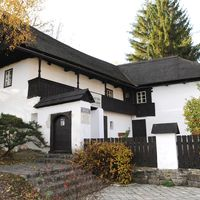 150 Years of the Orava Museum (  4/16/2018 - 9/30/2018)